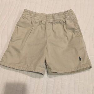 Boys Polo short